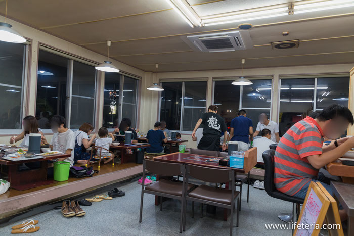 LifeTeria ブログ 焼肉レストラン 太龍 本店