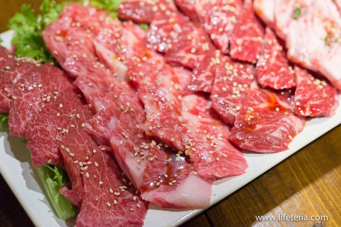 LifeTeria ブログ 焼肉×バル マルウシミート 新橋店