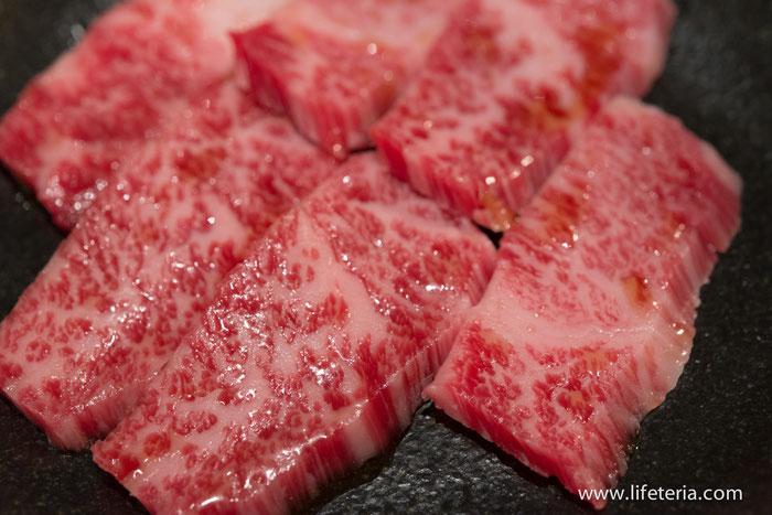 LifeTeria ブログ JA全農ミートフーズ直営焼肉本舗 ぴゅあ 三田店