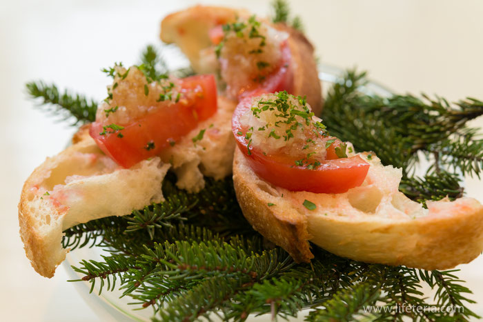 LifeTeria ブログ レストラン アスペルジュ Restaurant ASPERGE