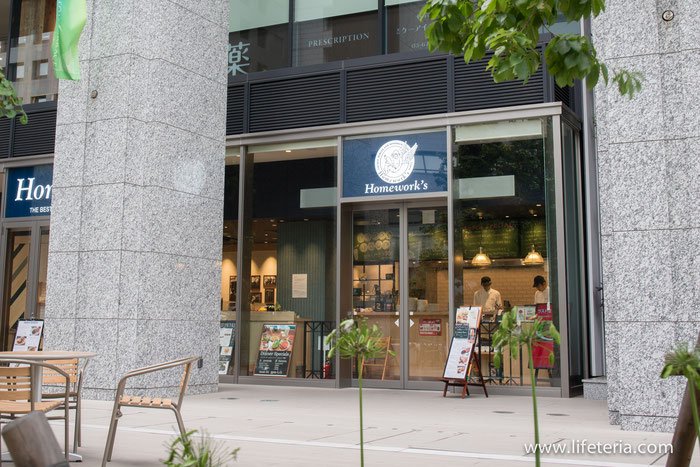 LifeTeria ブログ ホームワークス 品川シーズンテラス店