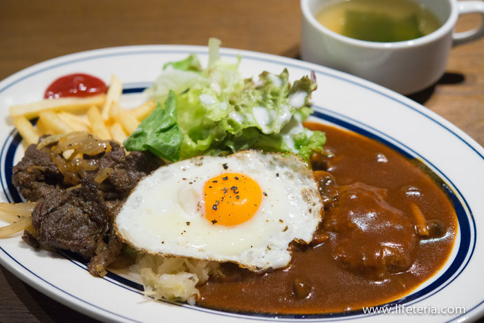 LifeTeria ブログ 焼肉ビストロ 牛印 京橋エドグラン店