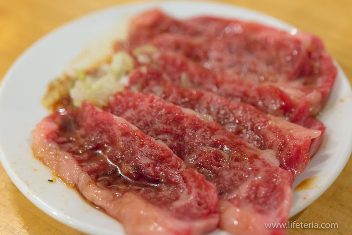 LifeTeria ブログ 近江牛肉店 別館