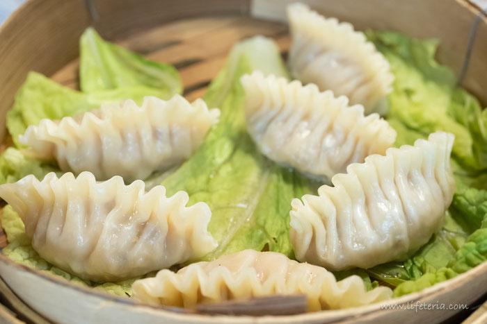 LifeTeria ブログ 水新菜館
