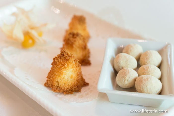 LifeTeria ブログ レストラン マッカリーナ