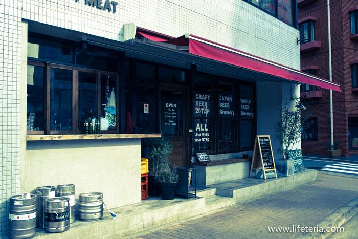 LifeTeria ブログ CRAFT MEAT クラフトミート