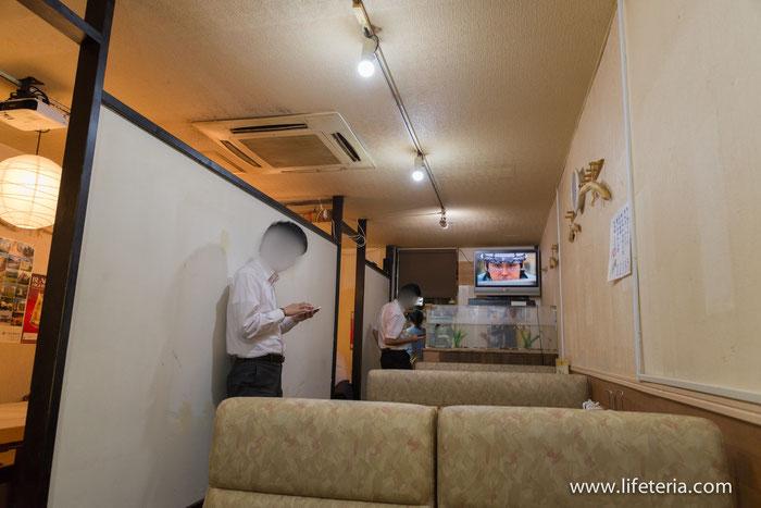 LifeTeria ブログ 王ちゃんの中華 日本橋店