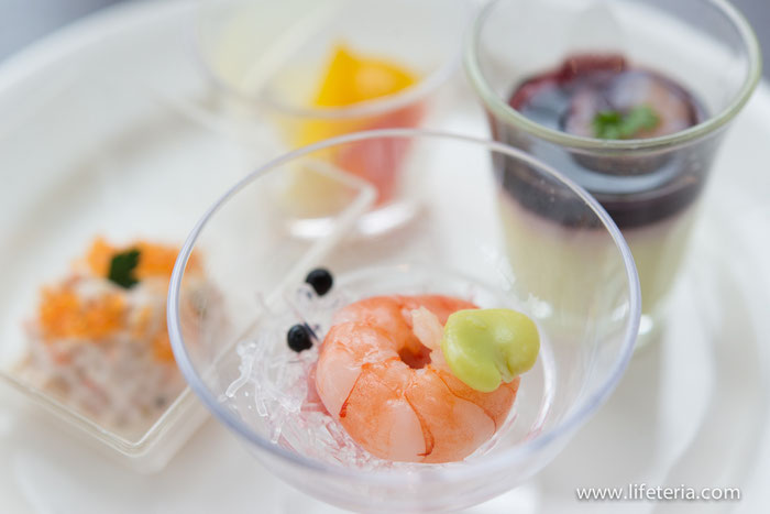 LifeTeria ブログ 第一ホテル東京シーフォート グランカフェ