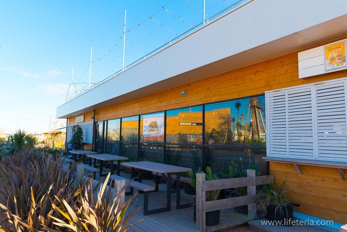 LifeTeria ブログ WILD BEACH ワイルドビーチ