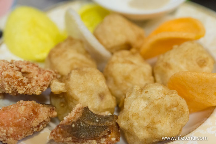 LifeTeria ブログ 田園海鮮餐廳
