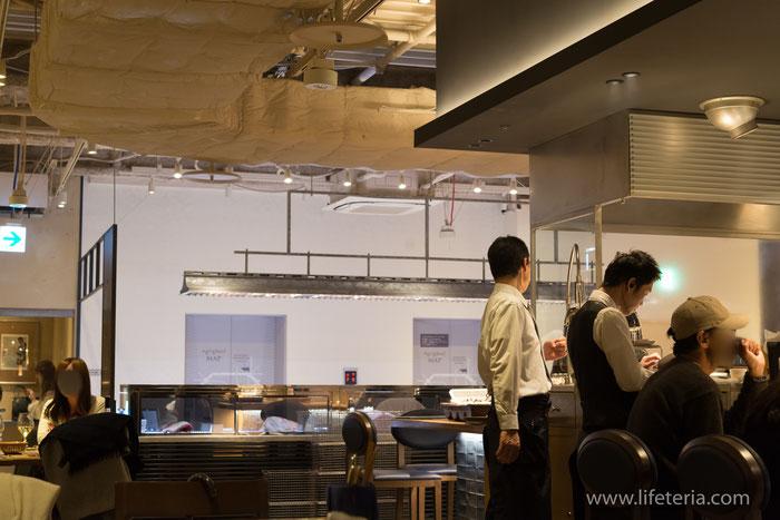 LifeTeria ブログ グリルド エイジング・ビーフ TOKYO 新宿3丁目店