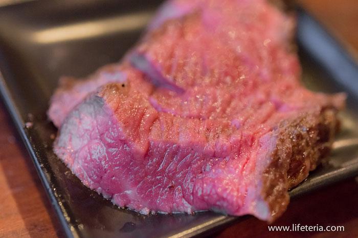 LifeTeria ブログ 肉山
