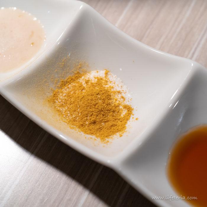 LifeTeria ブログ ホルモン焼肉 西麻布 8 hachi