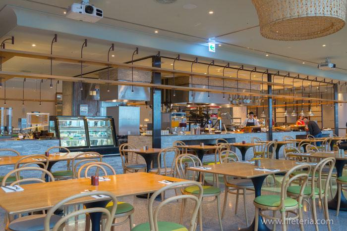LifeTeria ブログ amba Taipei Songshan Hotel 台北松山意舍酒店