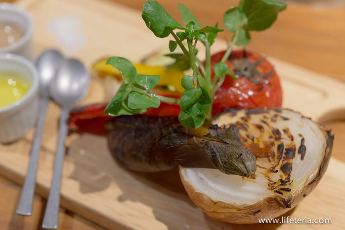 LifeTeria ブログ 神田の肉バル RUMP CAP 銀座店