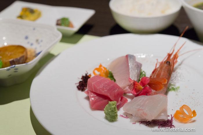LifeTeria ブログ 銀座KUSHIMA