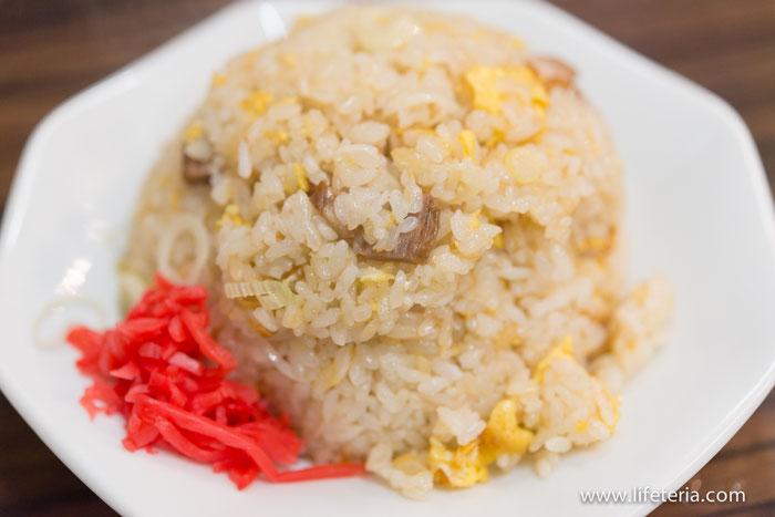 LifeTeria ブログ 味噌麺処 花道