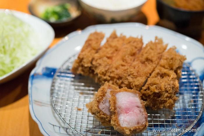 LifeTeria ブログ 豚組食堂