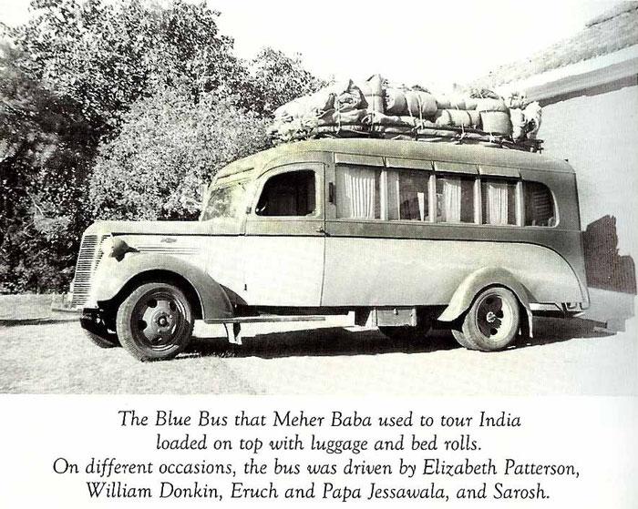 Courtesy of Lord Meher ; Bhau Kalchuri - Vol.7-8 : page 2672