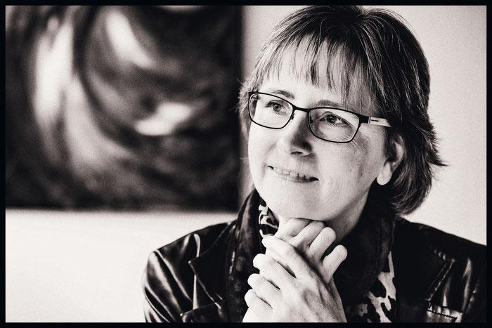 Kris B. alias Christine Spindler