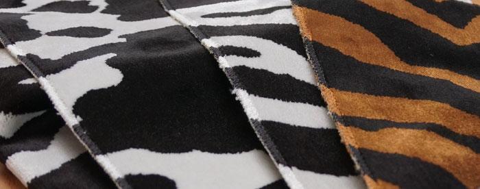 """marylinegrac-tapissier d'ameublement . Tissu Casal. Collection """"Animal"""" pour fauteuils et chaises"""