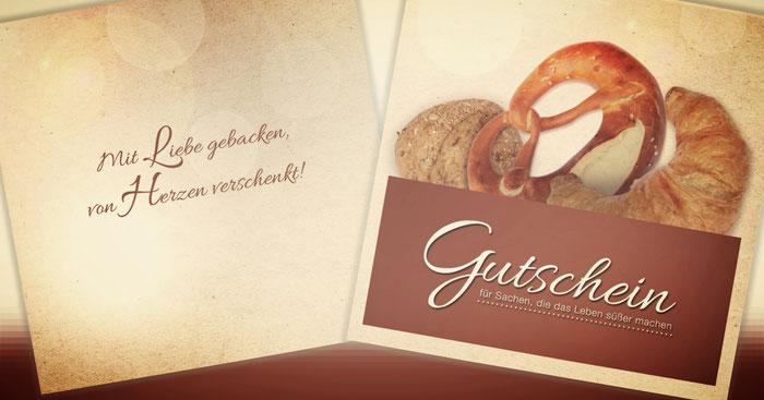 99be4e814a Viel Spaß beim Verschenken wünscht Ihre Bäckerei Huber!