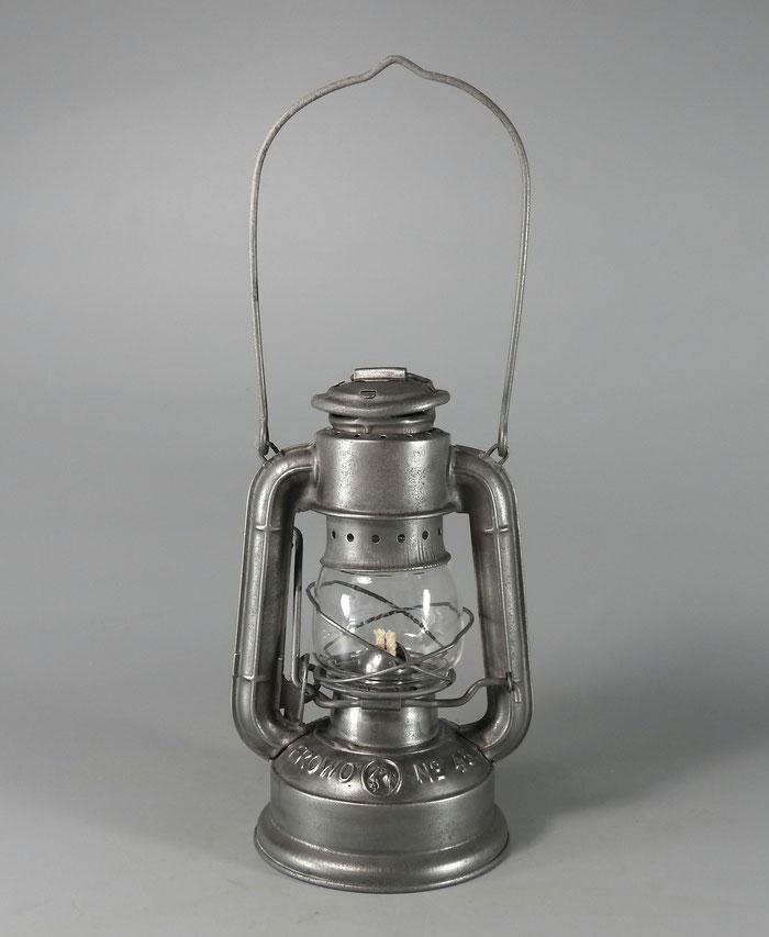 FROWO Nr. 45 Kerosene Lantern
