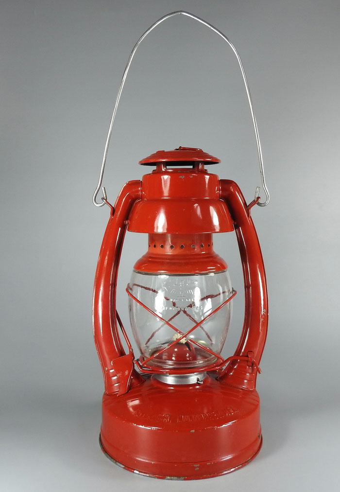 Aguila Lux - S.A. Monterrey Kerosene Lantern