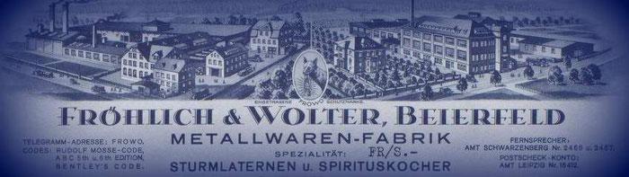 Frölich & Wolter