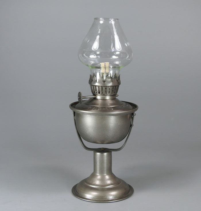 FROWO 1020 DEAD FLAME LAMP
