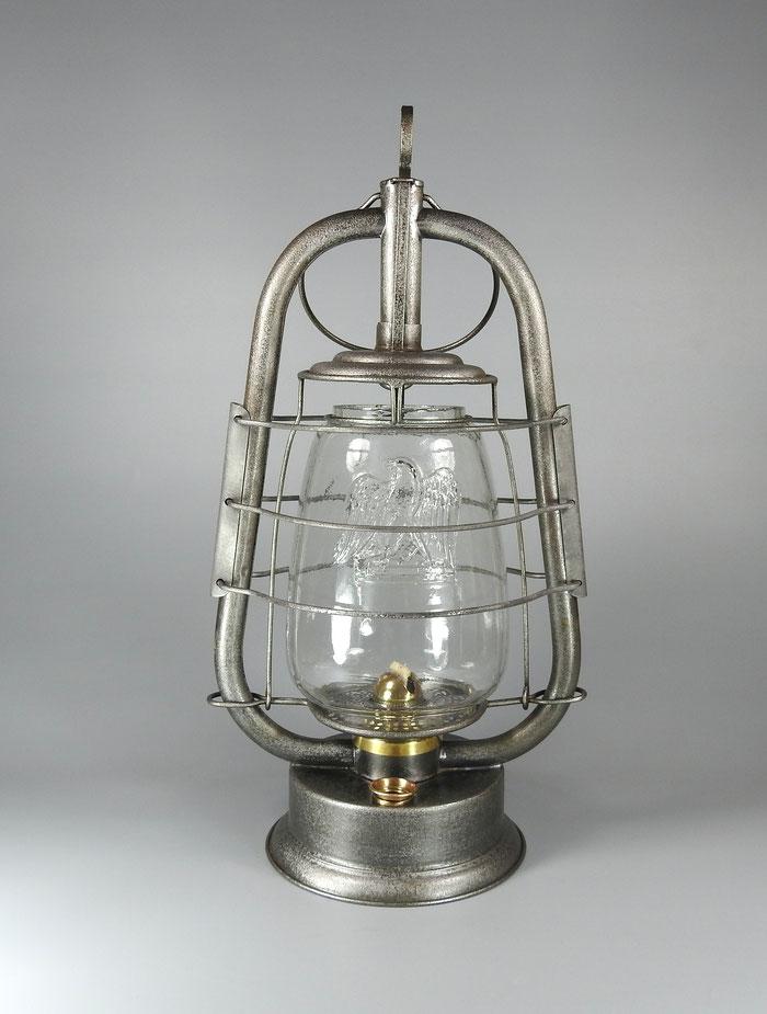 ALBERT FRANK - Munich Lantern