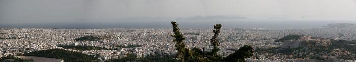 Athenpanorama