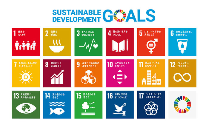 ナックス SDGs
