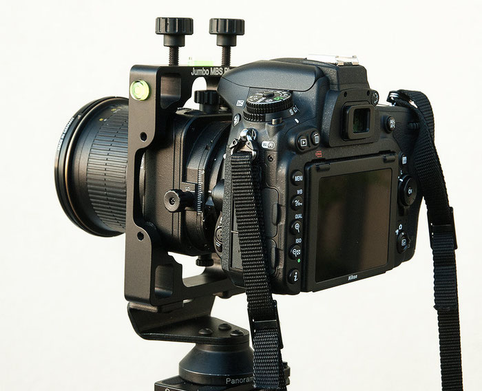 Praxis-Test Agno's Jumbo MBS Plus mit DSLR Nikon D750 und Shift/Tilt PC-E 24 mm 1:3,5 D ED, Foto: bonnescape