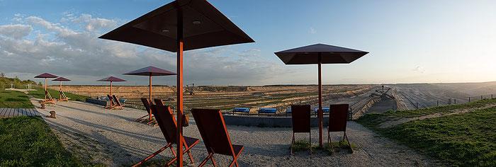 Das fertige Panorama nach Bestimmung des Nodalpunktes mit dem Manfrotto Nodalpunktadapter, Foto: bonnescape