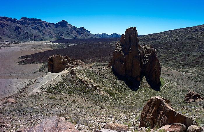 Vulkankessel Las Canadas del Teide im Teide-Nationalpark. Landschaftsfoto mit Leica M9 und 21 mm Zeiss Biogon. Foto: Klaus Schoerner