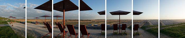Panorama-Erstellung mit 7 Einzelfotos, Manfrotto Nodalpunktadapter 303 Plus, Nikon D4, AF-S 2,8/28-70 mm D IF-ED, Foto: bonnescape