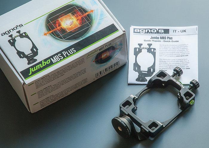 Praxis-Test: Agno's Jumbo MBS Plus unpacked für Nikon Shift/Tilt PC-E Objektive, Foto: bonnescape