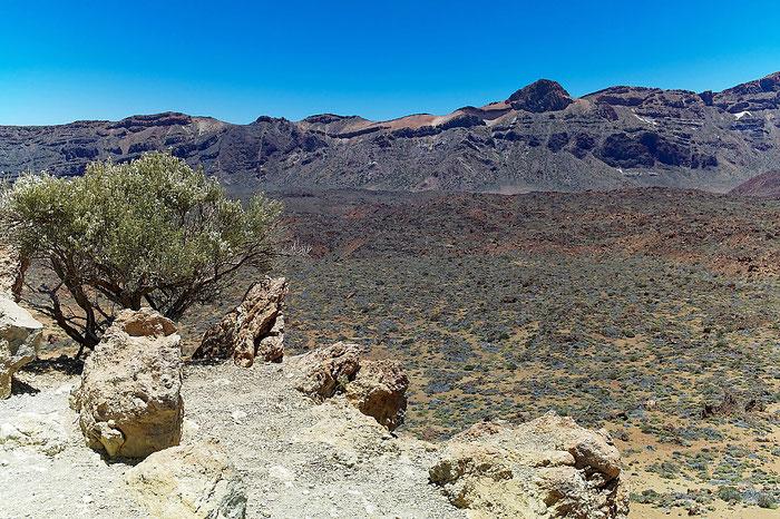 Arenas Negras im Teide-Nationalpark. Landschaftsfoto mit Leica M9 und 35 mm Zeiss Biogon. Foto: Klaus Schoerner
