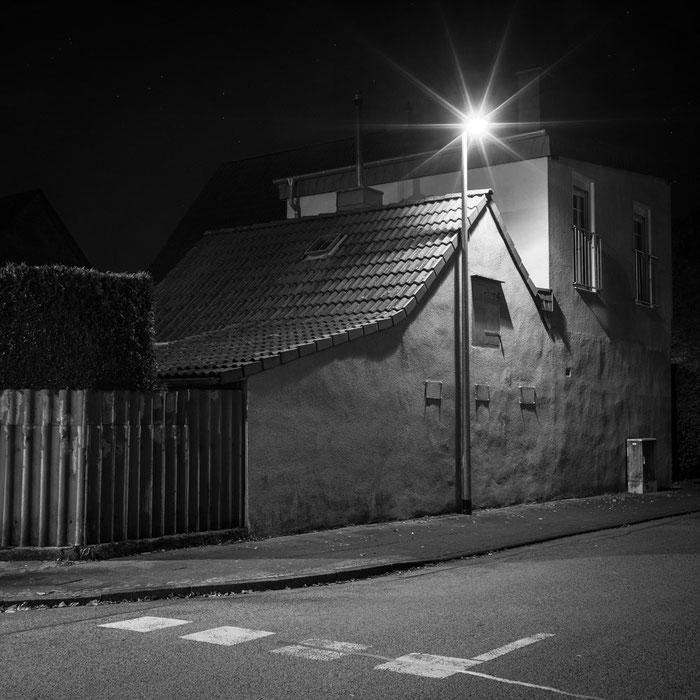 Nachtaufnahme, NIKON Z7 mit ZEISS Biogon ZM 2,0/35 mm via OCAMO-Adapter. Foto: Dr. Klaus Schörner