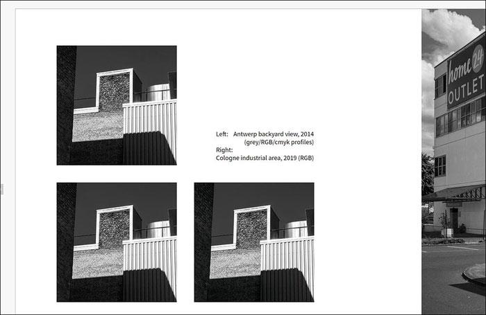 Bildansicht in der Saal Design Software, SAAL Digital Professional Line Fotobuch im Test. Foto: bonnescape.de