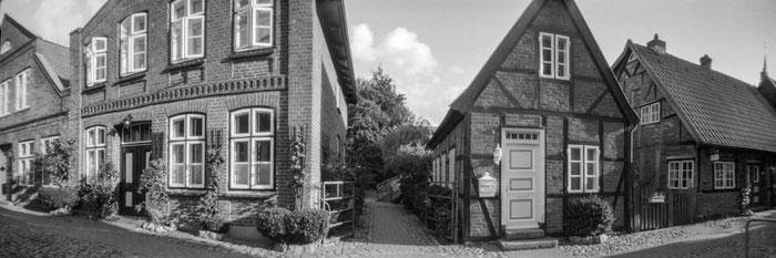 Bad Oldesloe, Pinhole-Fotografie mit der RealitySoSubtle 6x17cm Lochbildkamera, Praxisbericht Dierk Topp, www.bonnescape.de