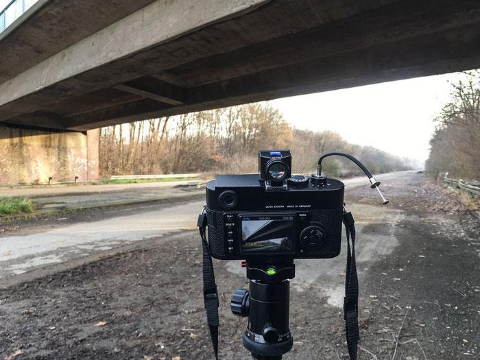 Praxistest: Lost Place, VOIGTLÄNDER 3,5/21mm SKOPAR Asphärisch VM auf LEICA M9, www.bonnescape.de