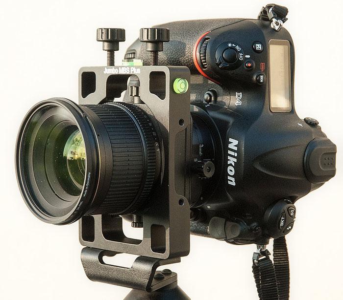 Praxis-Test: Agno's Jumbo MBS Plus mit DSLR Nikon D4 und Shift/Tilt PC-E 24 mm 1:3,5 D ED, Foto: bonnescape