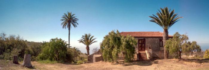 La Palma, Pinhole-Fotografie mit der RealitySoSubtle 6x17cm Lochbildkamera, Camera Obscura, Praxisbericht Dierk Topp, www.bonnescape.de