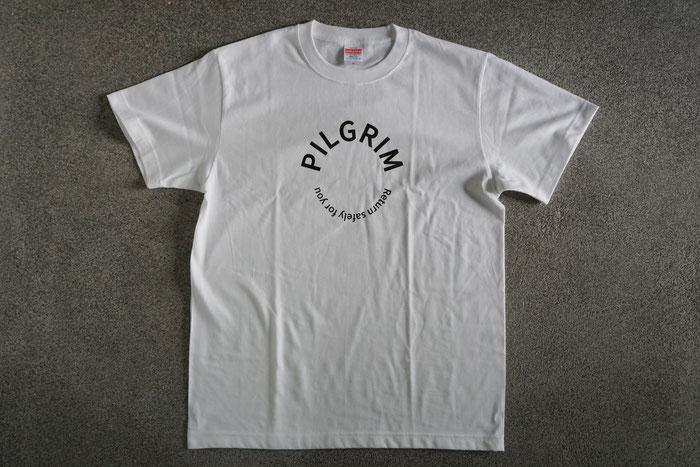 PILGRIM Tシャツ