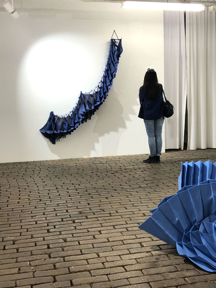 Salon MACPARIS, mai 2021