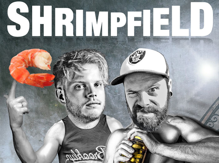 Quelle: The Shrimpfield