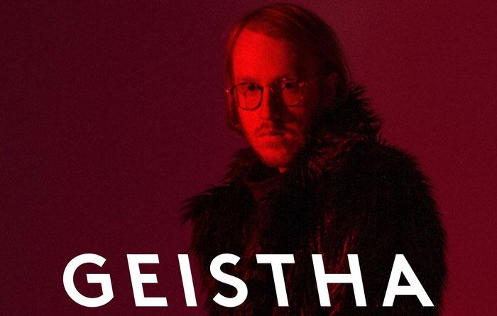 """GEISTHA veröffentlichte am 17. Januar seine erste Single """"Pleasures""""."""