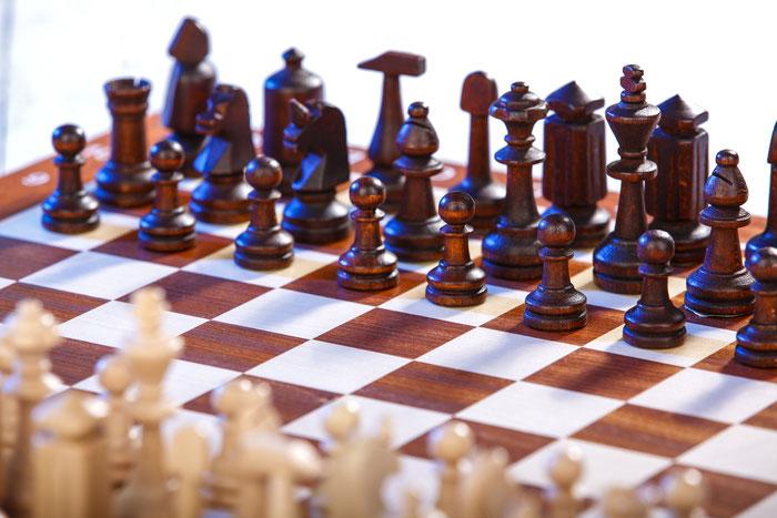 Großes Schach 10x10